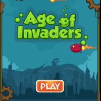 Age of invaders game